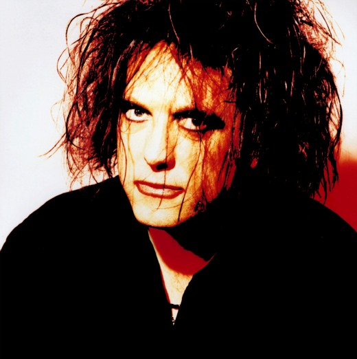 Teaser: The Cure's Robert Smith and The Japanese Popstars, 'Take Forever'