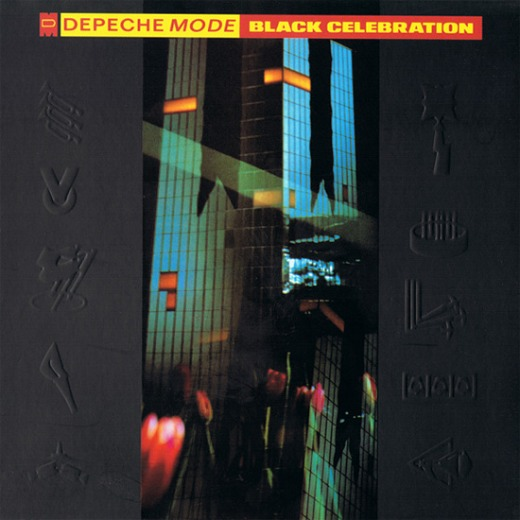 Depeche Mode's 'Black Celebration' released 25 years ago today; watch 1986 concert