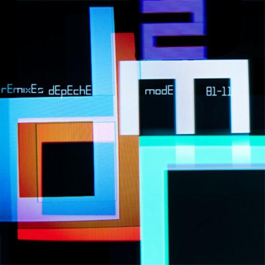 Depeche Mode's 'Remixes 2: 81-11,' featuring Vince Clarke and Alan Wilder, due in June