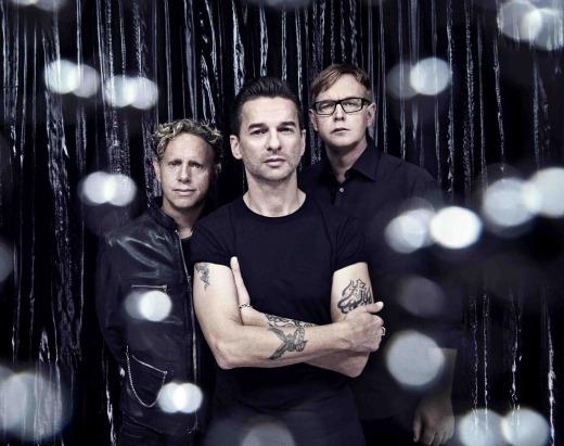 Andy Fletcher: Depeche Mode to enter studio in March to begin recording next album