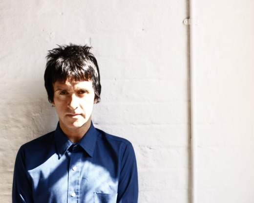 Linkage: Johnny Marr preps two solo albums; plus Talk Talk, Gang of Four, The Pogues