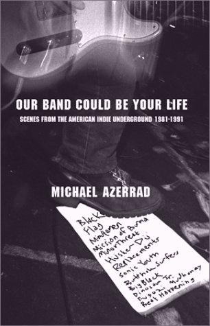 'Our Band Could Be Your Life' concert honors Replacements, Sonic Youth, Dinosaur Jr