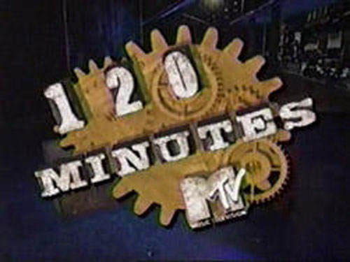 Video: The Cure, Pixies, Jesus and Mary Chain, World Party live on MTV's '120 Minutes'