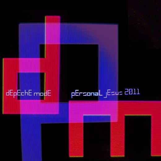 Stream: Depeche Mode, 'Personal Jesus (The Stargate Mix),' off 'Remixes 2: 81-11'