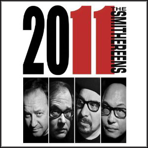 New releases: The Smithereens, INXS, Material Issue, Sebadoh, Art of Noise, Dead Can Dance