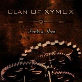 New releases: Thurston Moore, Clan of Xymox, Robin Guthrie, Einstürzende Neubauten