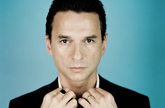 Video: Depeche Mode's Dave Gahan performs Joy Division's 'Love Will Tear Us Apart'