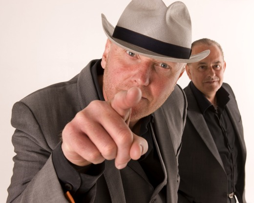Heaven 17 to perform 'Luxury Gap' at 2-day B.E.F. fest with Andy Bell, Boy George