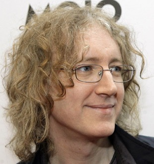 Milestones: Kevin Shields is 48 today; watch My Bloody Valentine concert from 1989