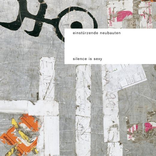 Einstürzende Neubauten reissuing 2000's 'Silence is Sexy,' touring Europe