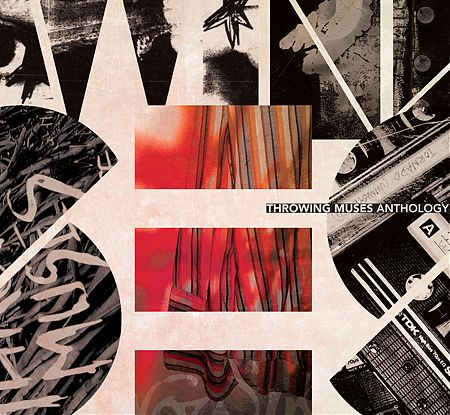 Throwing Muses to release 'Anthology' best-of with 22-track bonus disc, go on tour