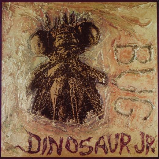 Dinosaur Jr reissuing 1988's 'Bug' on purple cassette for upcoming full-album tour