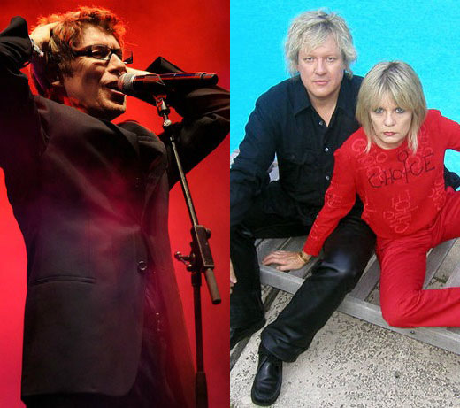 The Psychedelic Furs, Tom Tom Club set to join forces for fall tour of the U.S.
