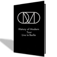 OMD, 'History of Modern Tour: Live in Berlin'