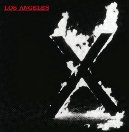 X to play 1980's 'Los Angeles,' screen 'The Unheard Music' on 10-date fall tour