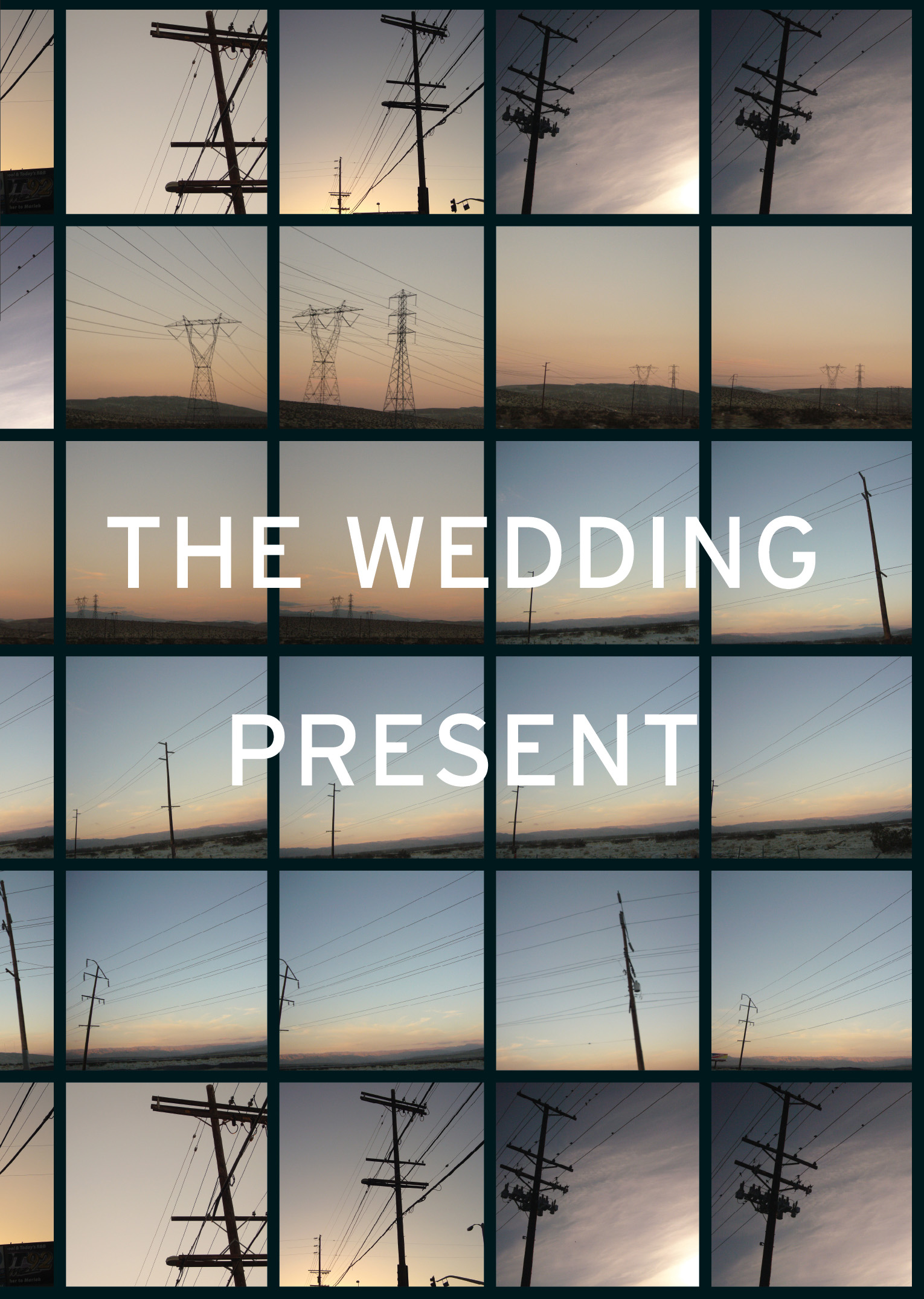 The Wedding Present chronicles 2005 tour of North America on new 'Drive' DVD