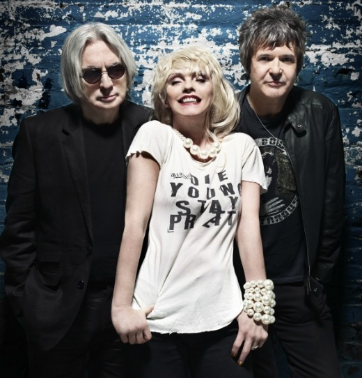 Blondie sets 23-date North American tour, U.S. release date for 'Panic of Girls'