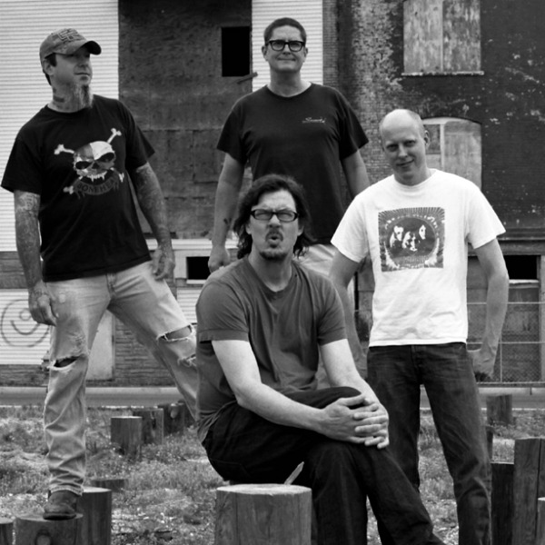 Butthole Surfers set 12-date tour of western U.S., Canada later this summer