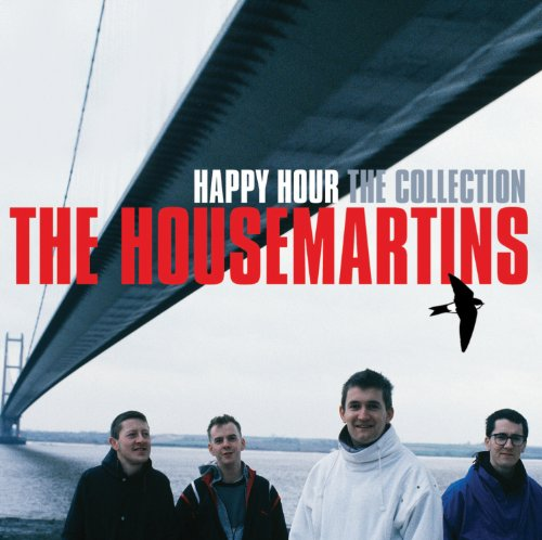 The Housemartins look back with 'Happy Hour: The Collection,' new 20-track best-of