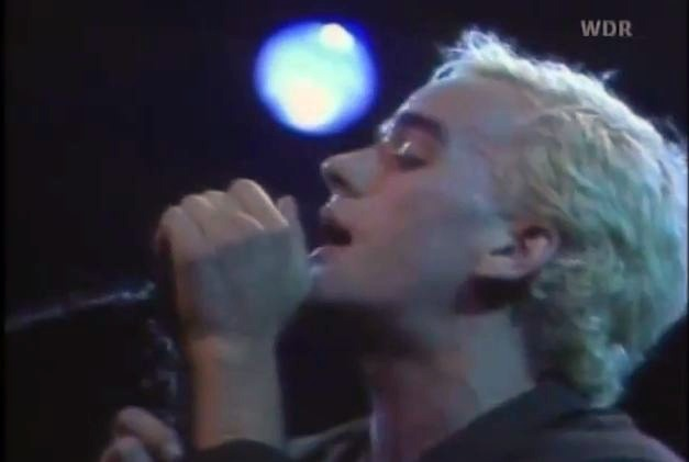 Vintage Video: Full R.E.M. concert from 1985's 'Fables' tour filmed for 'Rockpalast'
