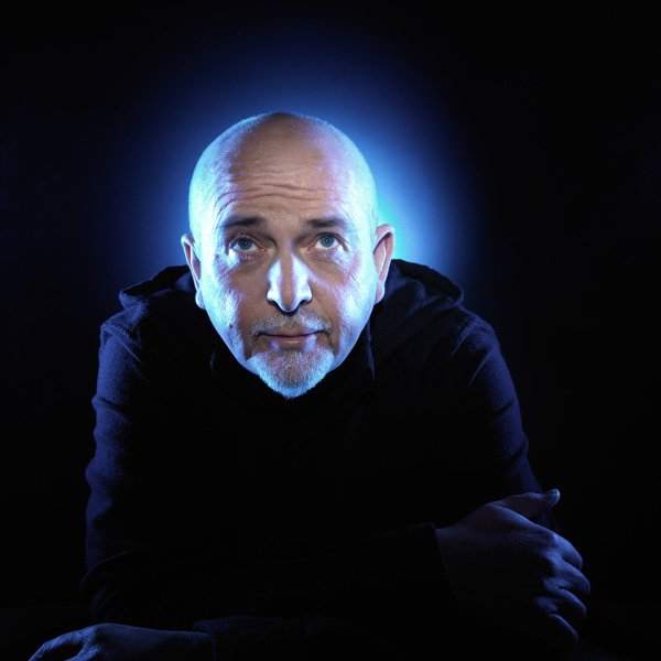 Peter Gabriel to release orchestral 'New Blood' album, 3-D concert film in October