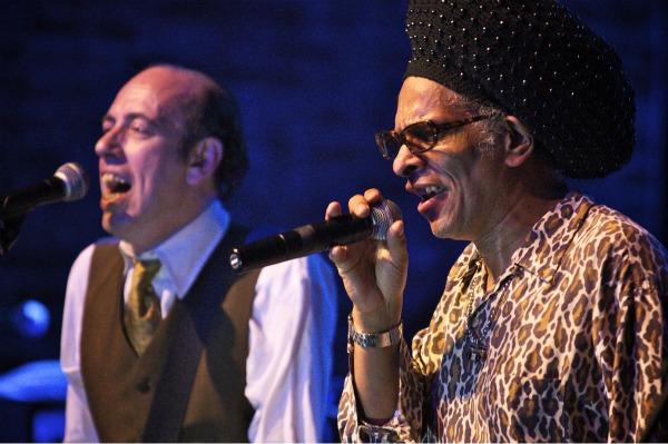 Video: Big Audio Dynamite plays 'Rob Peter Pay Paul,' 'E=MC²' on Jimmy Fallon