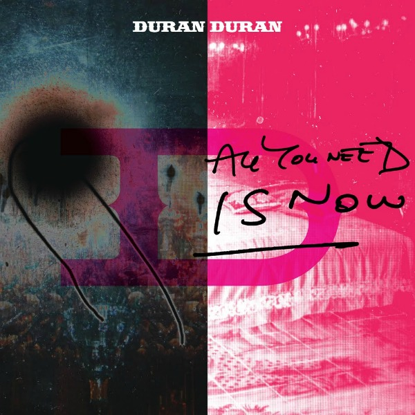 Free MP3: Duran Duran, 'Other People's Lives' (Night Version)