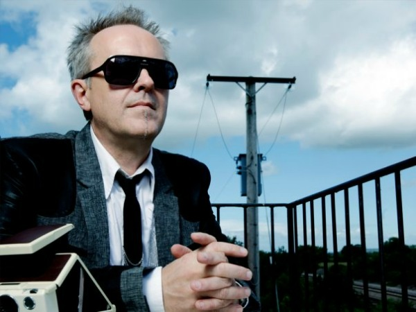 Howard Jones to perform 'Human's Lib' and 'Dream Into Action' on North American tour