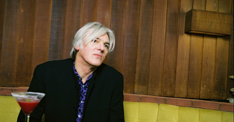Robyn Hitchcock to perform 1990's 'Eye' in New York, San Francisco, London this fall