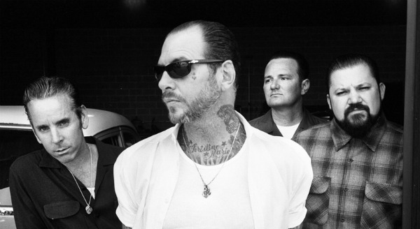 Social Distortion takes 'Hard Times' back out for 33-date North American tour