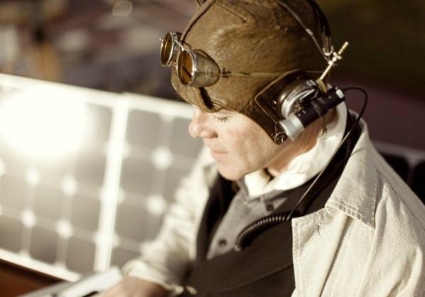 Linkage: Thomas Dolby, The Smiths comic book, '120 Minutes,' WHFS, 'Retromania'