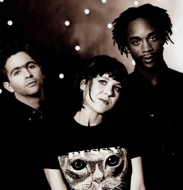 Throwing Muses announce European tour in support of new 'Anthology' best-of