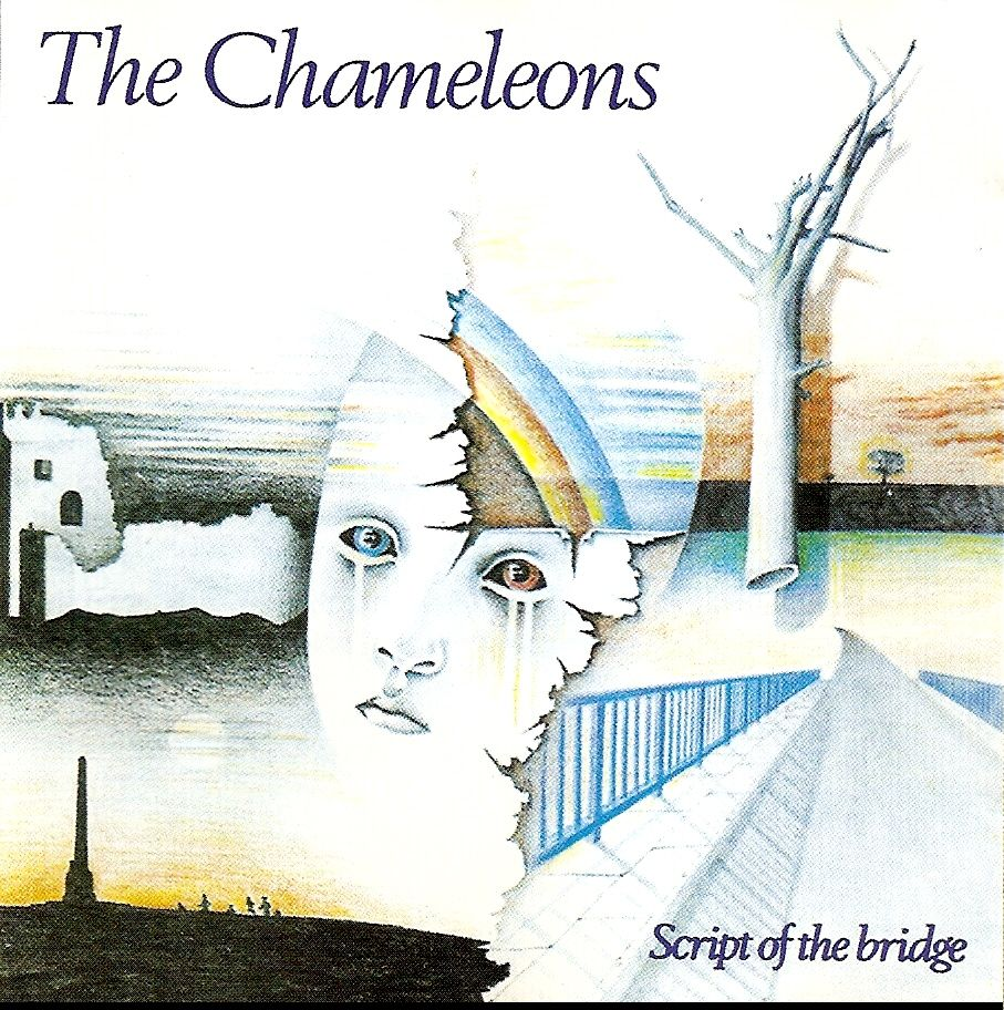 Mark Burgess to perform The Chameleons' 'Script of the Bridge' in New York, Oakland