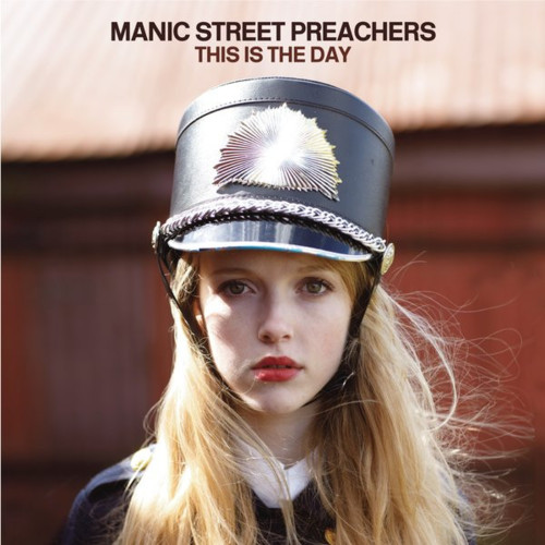Stream: Manic Street Preachers cover The The's 'This Is The Day' for new best-of