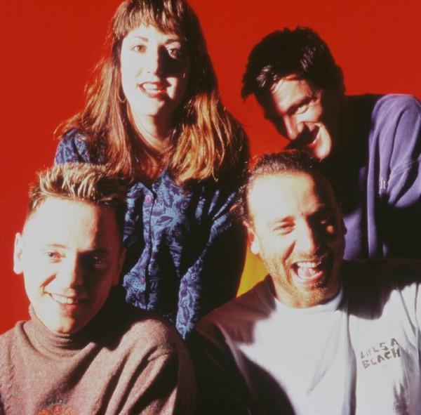 New Order to reunite — without Peter Hook — for October concerts in Paris, Brussels