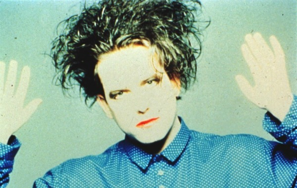 The Cure nominated for induction into Rock and Roll Hall of Fame on 2012 ballot