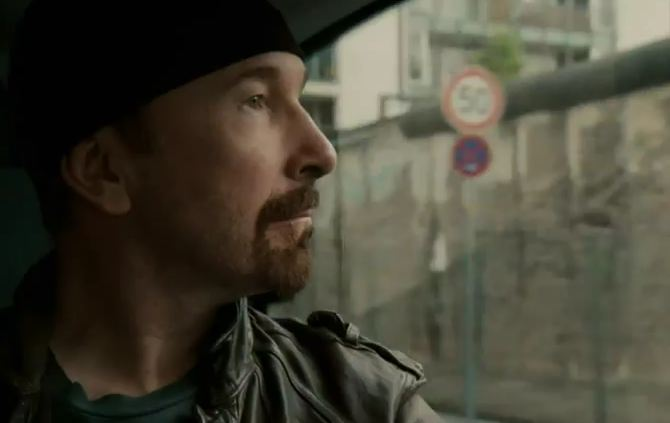Video: U2 'From the Sky Down' trailer — documentary about 'Achtung Baby'