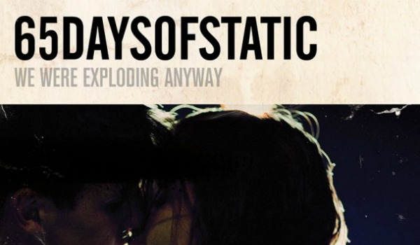 Free MP3: 65daysofstatic featuring The Cure's Robert Smith, 'Come To Me'