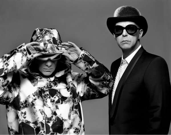 Pet Shop Boys writing songs for 11th album, to be recorded this fall and out in 2012