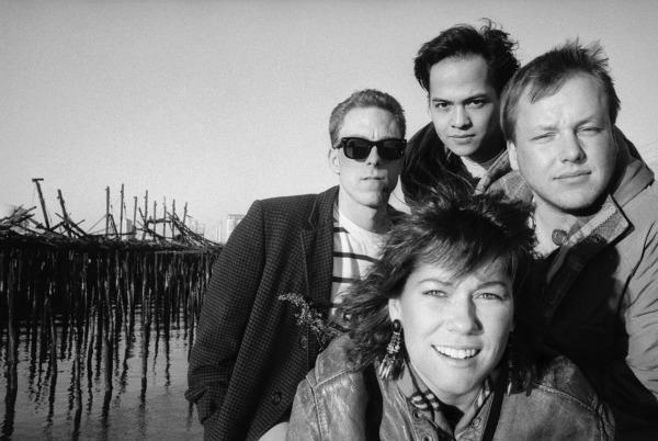 Linkage: John Peel and the Pixies; plus The Stone Roses, R.E.M., Gary Numan