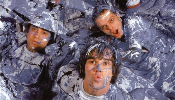 Linkage: Stone Roses reportedly reuniting, plus R.E.M., Depeche Mode, college radio