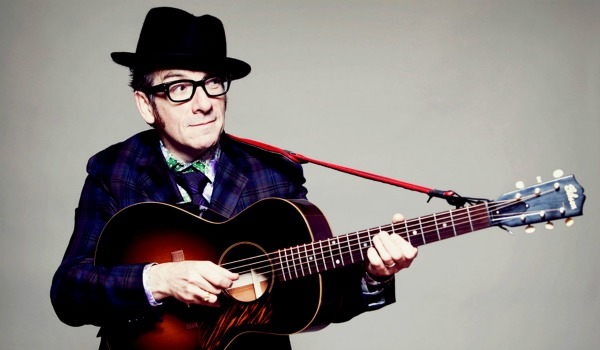 Elvis Costello: 'Steal' my new $260 box set — or buy Louis Armstrong collection instead
