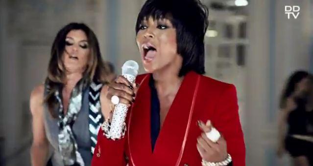 Duran Duran debuts 9-minute, supermodel-filled 'Girl Panic!' music video