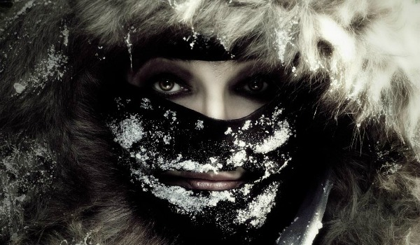 Video: Kate Bush goes Yeti hunting in new 2½-minute 'animation' for 'Wild Man'