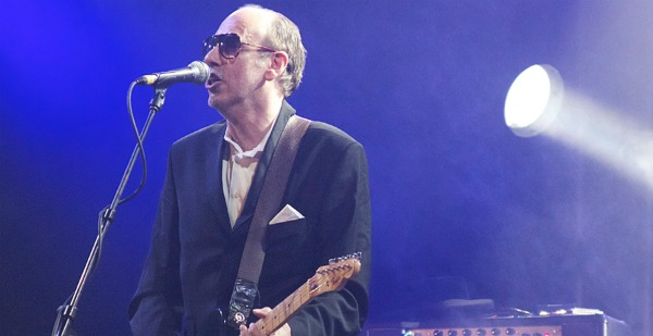 Linkage: Mick Jones plays The Clash, plus Simple Minds, The Sisters of Mercy, JAMC, The Specials
