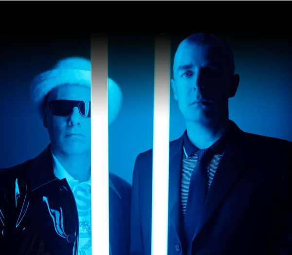 Pet Shop Boys to release 'Format' B-sides comp, spanning 1996-2009, in February