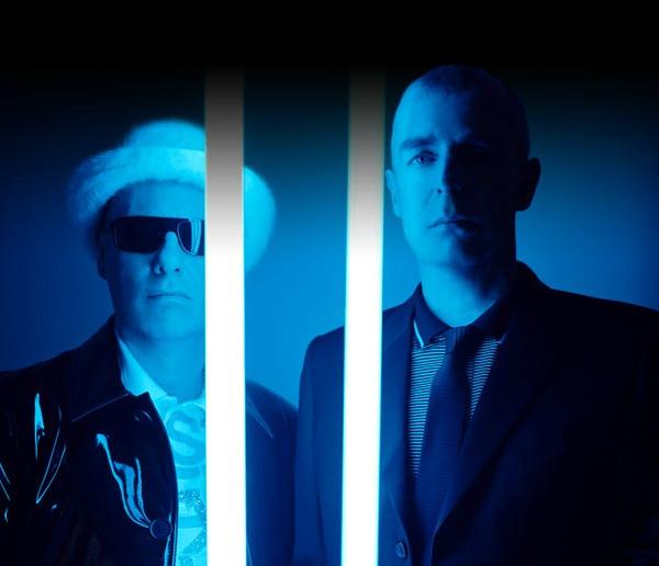Pet Shop Boys announce new album 'Elysium' — listen to new track 'Invisible'