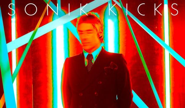 Paul Weller to release 'Sonik Kicks' in March; stream album track 'Around the Lake'