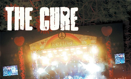 New releases: The Cure, Elvis Costello, The Cramps, Peter Murphy, The Dead Milkmen