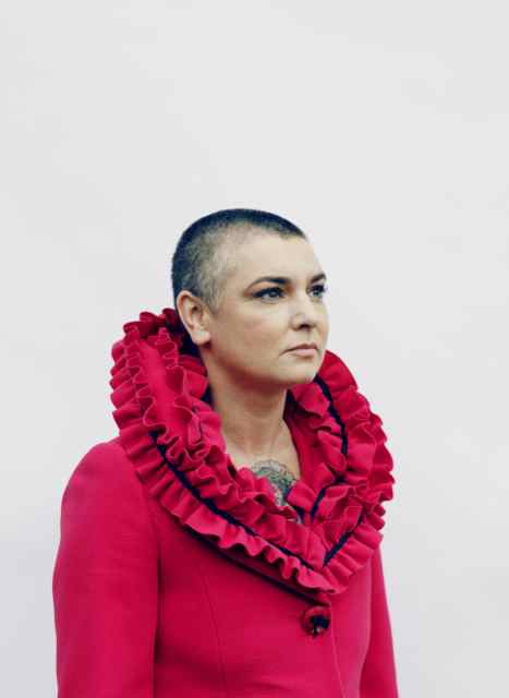 Sinead O'Connor announces 'How About I Be Me (And You Be You)?' — stream 2 tracks